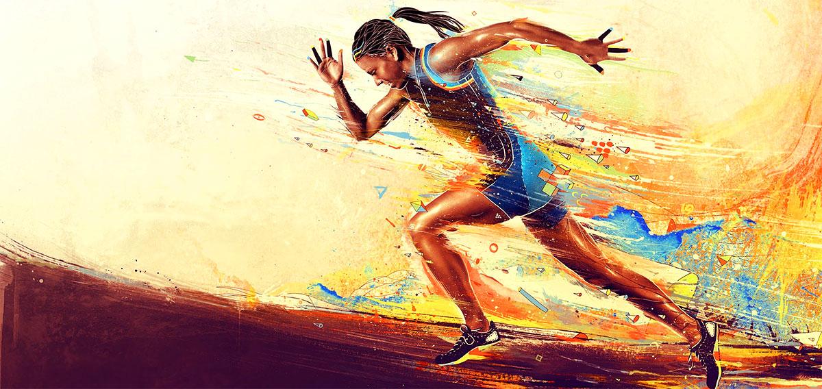 Löpning med pulskontroll